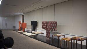 特別鑑賞会・講演会「千總と東本願寺-御装束師の姿-」  千總コレクションと共に、日本文化の未来を考える 第4回