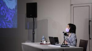 特別講演会「皇室文化と京都伝統の技」